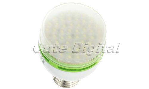 SOUND CONTROL ACTIVATED LED LIGHT LAMP WITH E27 BASE